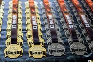 Медали Сокол